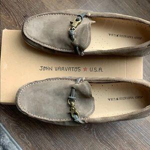 John Varvatos Loafers - Size 10.5
